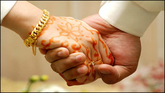 Muslim Marriage Bill against Shariah