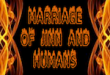 Marriage of Human & Jinn