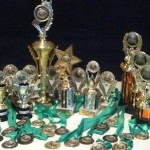 Trophies Quiz Day 01
