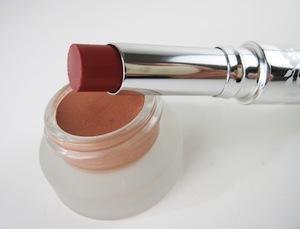 100 Pure Make up