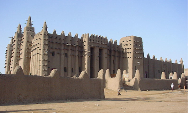 900 Years Ago Today West Africa 900 Years Ago