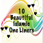 10 Beautiful Islamic One Liners_thumbnail