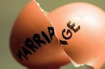 Marrying with the intention of getting divorced is not lawful