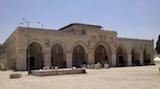 al-Aqsa Haram
