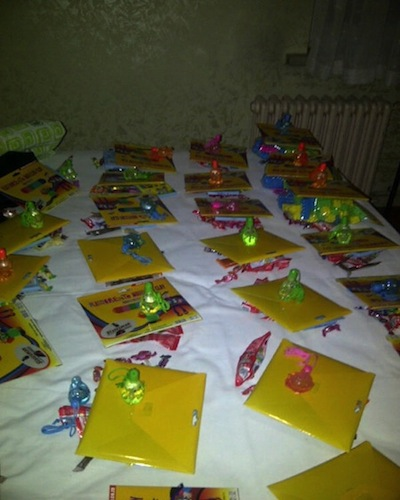 Gifts for Syrian refugee children_ummulhasanaat.co.za