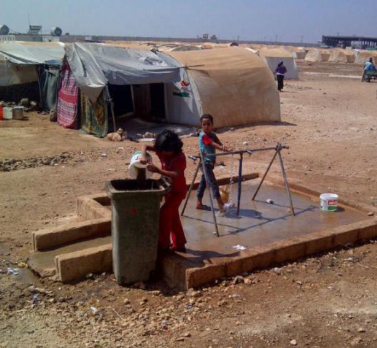Syrian Refugee Children_Killis_ummulhasanaat.co.za