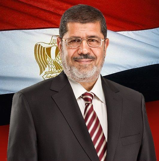 Who is Morsi?