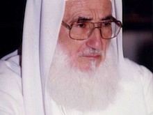 shaykh Muhammad Ali Sabouni