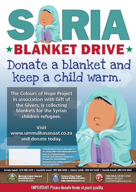 Blanket drive poster jpg.