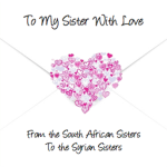 Letter to My Sister With Love