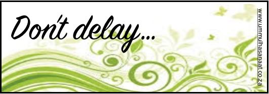 dont-delay_muharram-1438