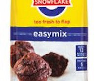 Snowflake Muffin Mix halal